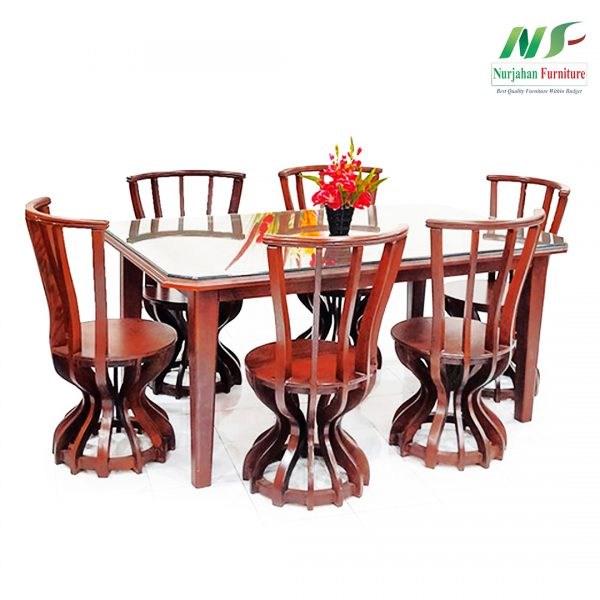 Dining Table: DI-438