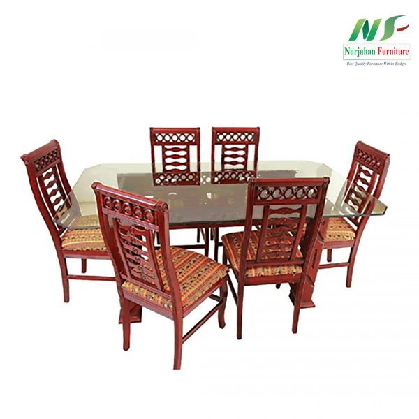 Dining Table: DI-98