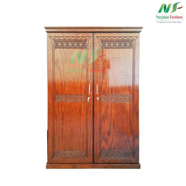 Bedroom Furniture. (2 part Almirah)