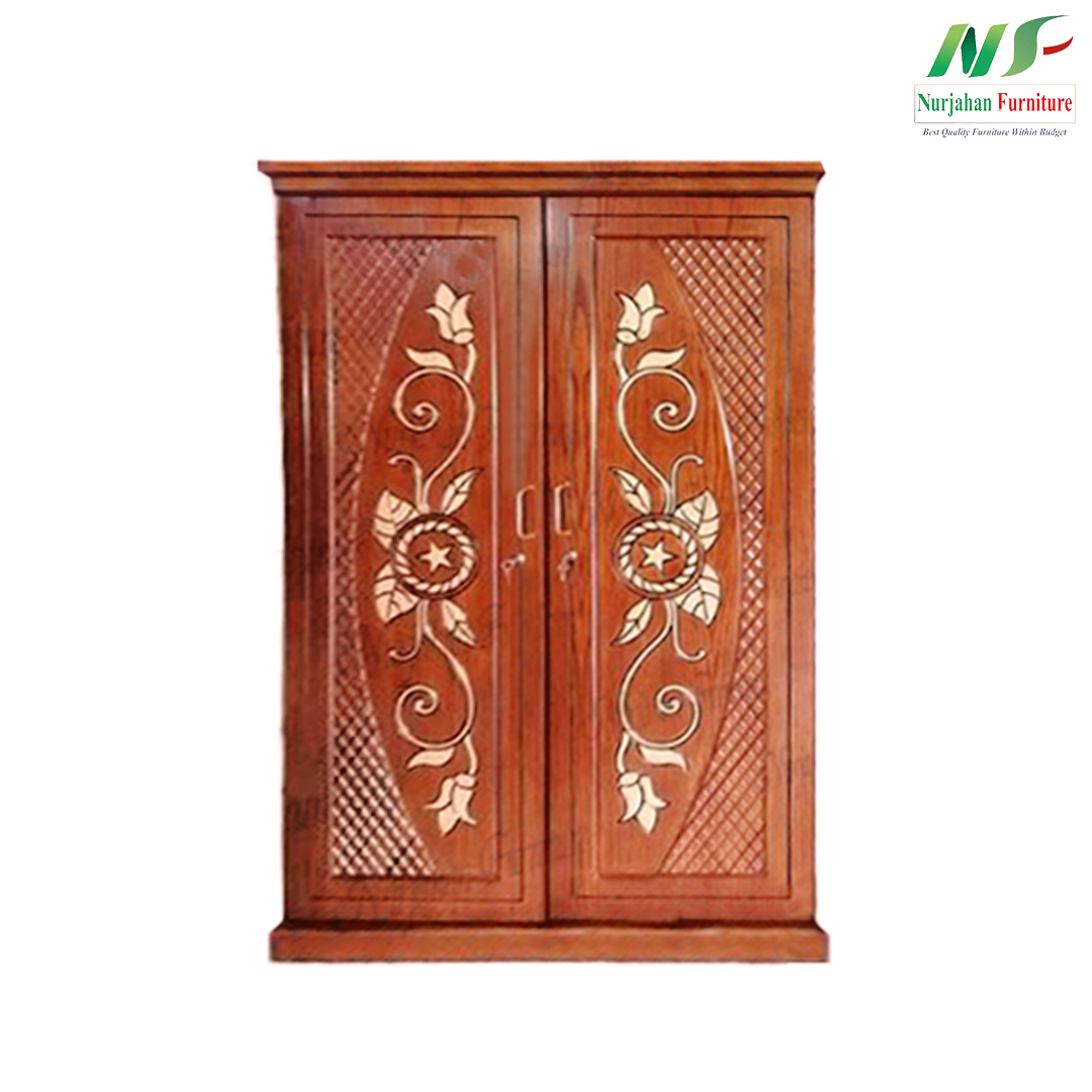 Bedroom Furniture ( 2 Part Almirah)