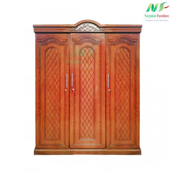3 part almira ( Bedroom Furniture)