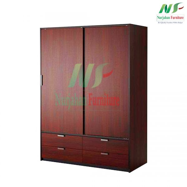 Bedroom Furniture (2 part Almirah)