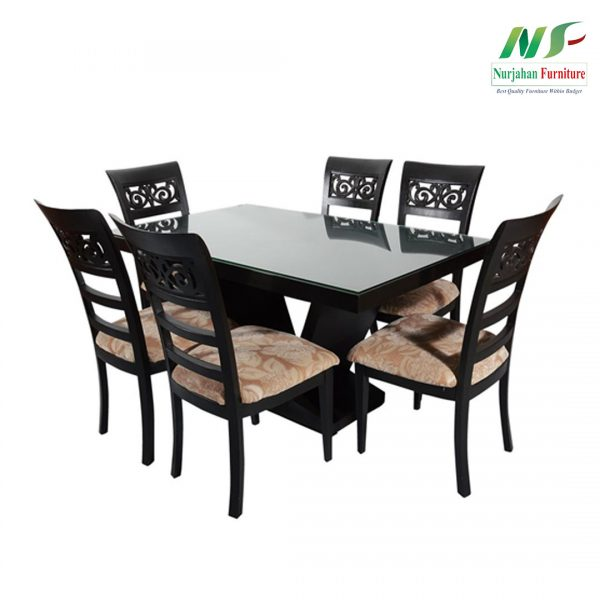 Dining Table: DI-392